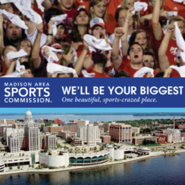 Madison, Wisconsin to Host 2016 National Championship