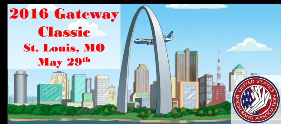 2016 Gateway Classic