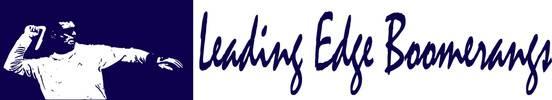 Leading Edge Boomerangs